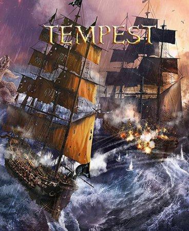 Скачать торрент экшен Tempest  (2016)