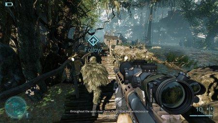 Скачать торрент экшен Sniper: Ghost Warrior 2 (2013)