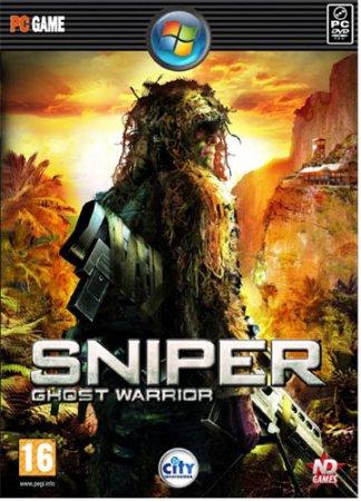 Скачать торрент экшен Sniper: Ghost Warrior - Gold Edition (2010) РС