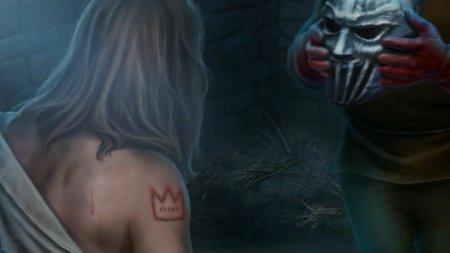 Легенды о призраках 8: Железная маска. квесты скачать торрент (2016) Коллекционное издание