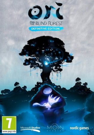Ori and the Blind Forest : Definitive Edition (2015) PC | RePack