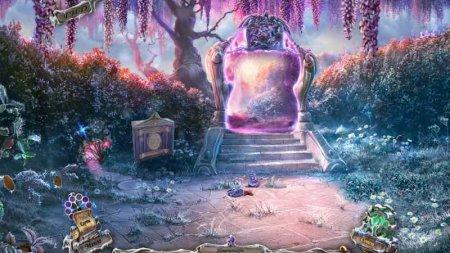 Квесты скачать торрент Темный лабиринт 3. Запретный сад. Коллекционное издание (2016)