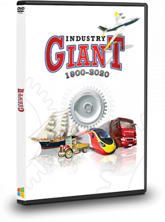 Стратегии скачать торрент Industry Giant 2 (2015)