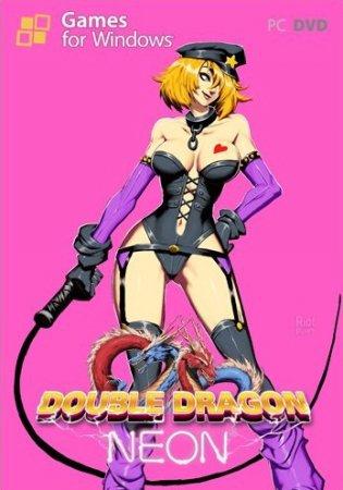 Double Dragon: Neon (2014) скачать бесплатно игры аркады