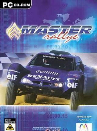 Master Rallye (2001) гонки через торрент