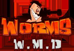 Worms W.M.D (2016) стратегии через торрент | Лицензия