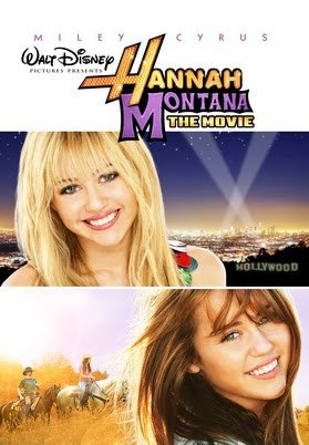 Ханна Монтана Кино / Hannah Montana The Movie (2009) игры аркады | RePack