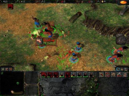 Стратегии скачать торрент BC Kings (2008)
