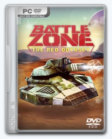Battlezone 98 Redux (2016) Repack | скачать стратегии через торрент бесплатно на компьютер