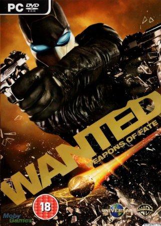 Особо опасен: Орудие судьбы / Wanted: Weapons of Fate (2009) экшен скачать торрент | Repack