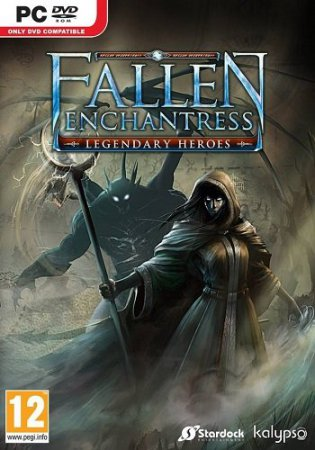 Fallen Enchantress: Legendary Heroes (2013) скачать стратегии через торрент | Steam-Rip