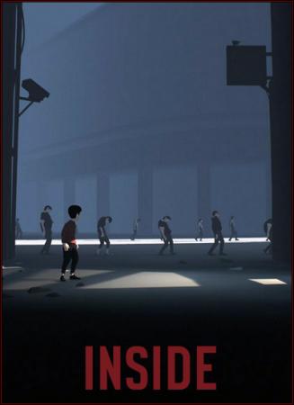 Скачать аркаду INSIDE (2016)