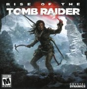 Rise of Tomb Raider 2 + 20 Year Celebration PC | RePack 2016