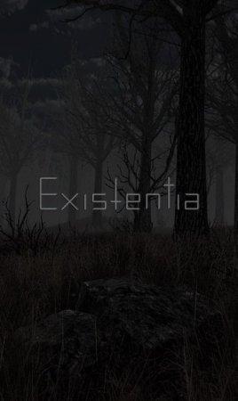 Existentia (2016) приключения скачать торрент | Лицензия