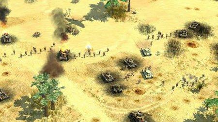 Великие битвы: Битва за Тобрук (2007) стратегии скачать торрент