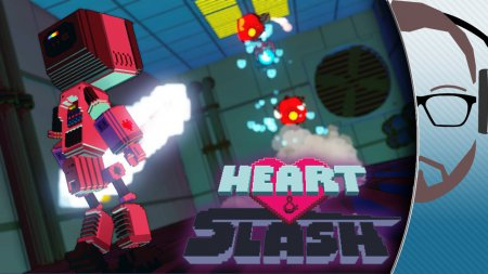 Heart & Slash (2016) экшен торрент | Лицензия