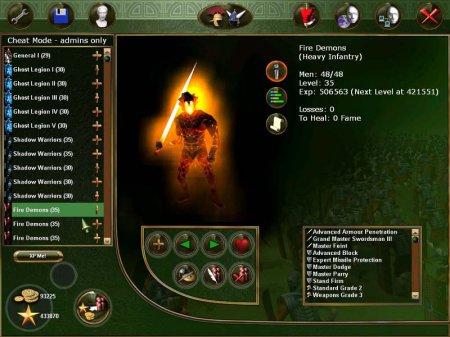 Legion Arena: Cult of Mithras (2006) стратегии скачать торрент