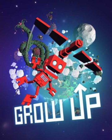 Grow Up (2016) скачать аркады