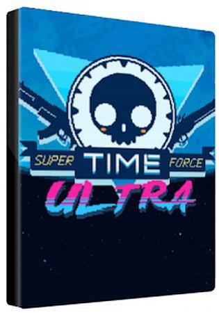 Super Time Force Ultra (2014) скачать аркады