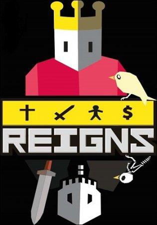 Reigns: Collector's Edition (2016) логические игры бесплатно
