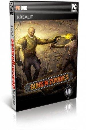 Guns n Zombies (2014) игры аркады | Repack