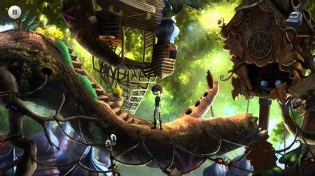 Violett Remastered (2013) приключения торрент | Steam-Rip