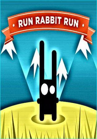 Run Rabbit Run (2016) игры аркады