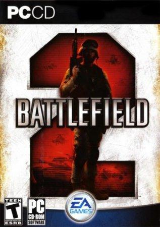 Battlefield 2 (2005) экшен скачать торрент