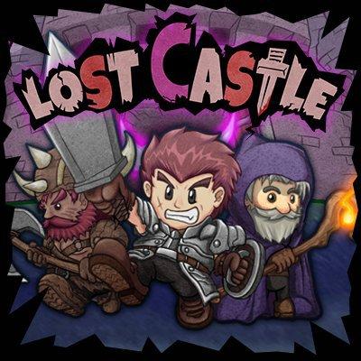 Lost Castle (2016) экшен скачать торрент