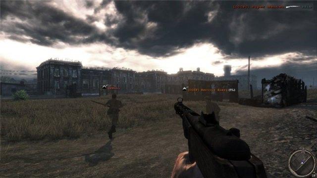 Sniper elite 2 торрент скачать игры для пк качаем всё.