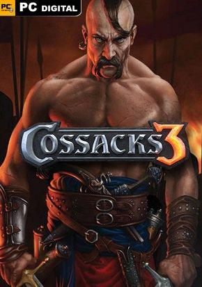 Казаки 3 / Cossacks 3 (2016) стратегии через торрент | Repack