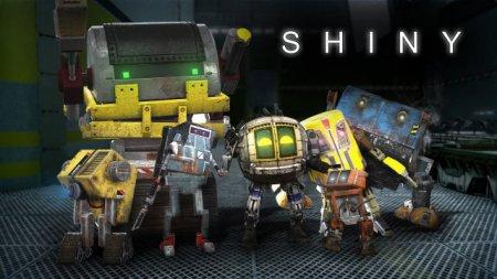 Shiny (2016) игры аркады |Repack