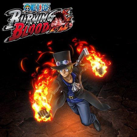 One Piece: Burning Blood (2016) экшен торрент