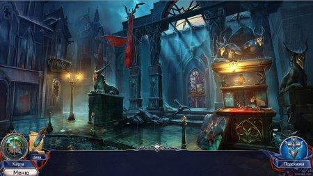 Мрачные легенды 3: Темный город. Коллекционное Издание (2016) квесты скачать торрент