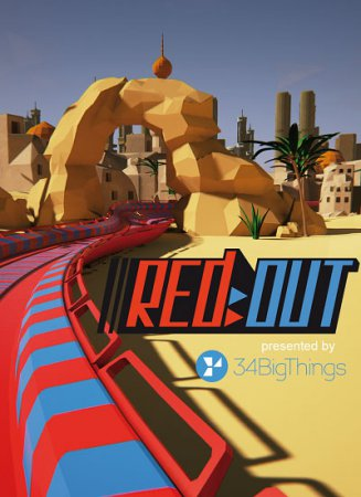 Redout: Enhanced Edition (2016) racing игры | RePack