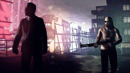 Kane & Lynch 2: Dog Days - Complete (2010) экшен скачать торрент