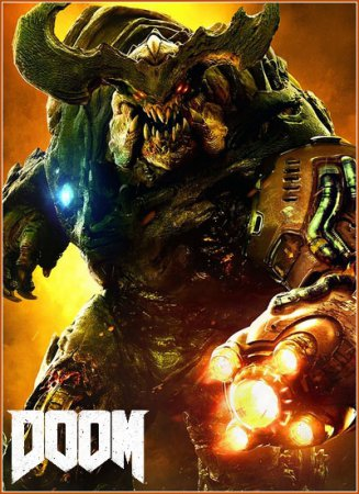 Doom (2016) PC | torrent RePack
