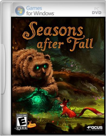 Seasons after Fall (2016) новые приключения торрент