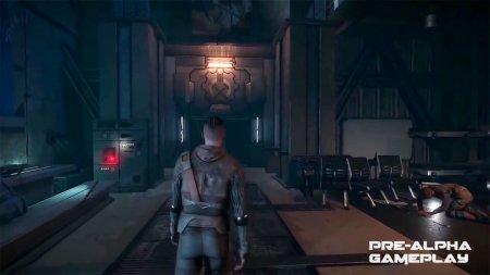 The Technomancer (2016) рпг игры на пк | RePack