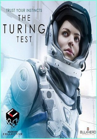 The Turing Test (2016) квесты торрент | RePack