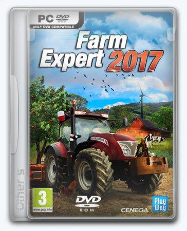 Farm Expert 2017 (2016) скачать симулятор 2016 | Steam-Rip