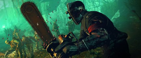 Zombie Army: Trilogy (2015) торрент экшен | RePack