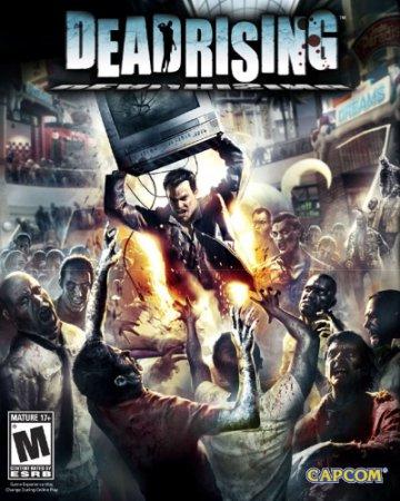 Dead Rising (2016) новый торрент на пк