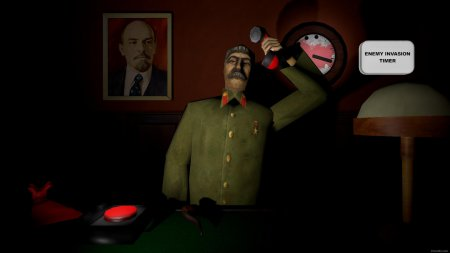 Calm Down, Stalin (2016) торрент на пк | Repack