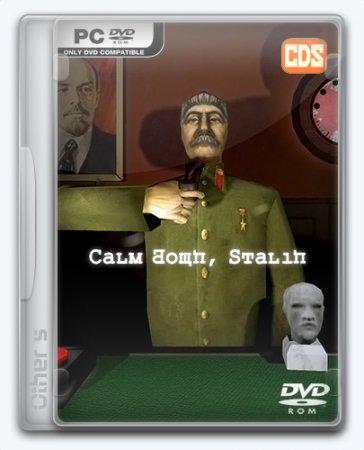 Calm Down, Stalin (2016) торрент на пк
