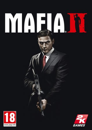 Мафия 2 / Mafia II Enhanced Edition (2010) торрент игры
