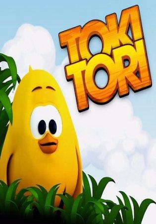 Toki Tori  (2010) торрент игры