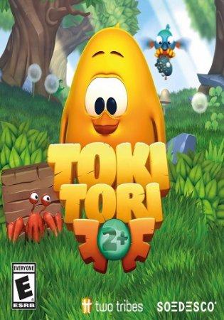 Toki Tori 2+ (2013) логические игры торрент