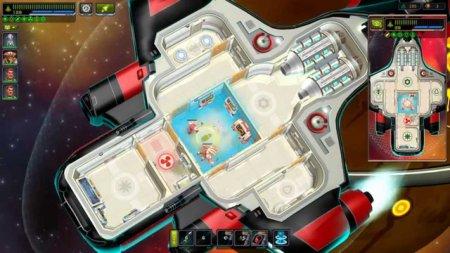 Space Rogue (2016) стратегии через торрент