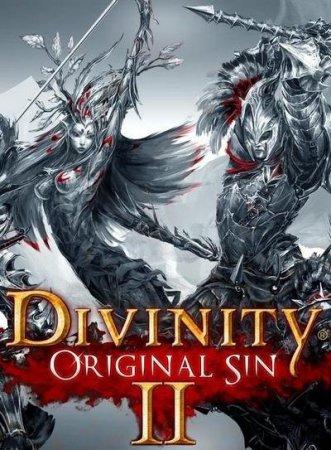 Divinity: Original Sin 2 (2016) скачать торрент экшен